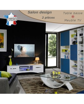 meuble de salon s jour contemporain ou classique design et tendance. Black Bedroom Furniture Sets. Home Design Ideas