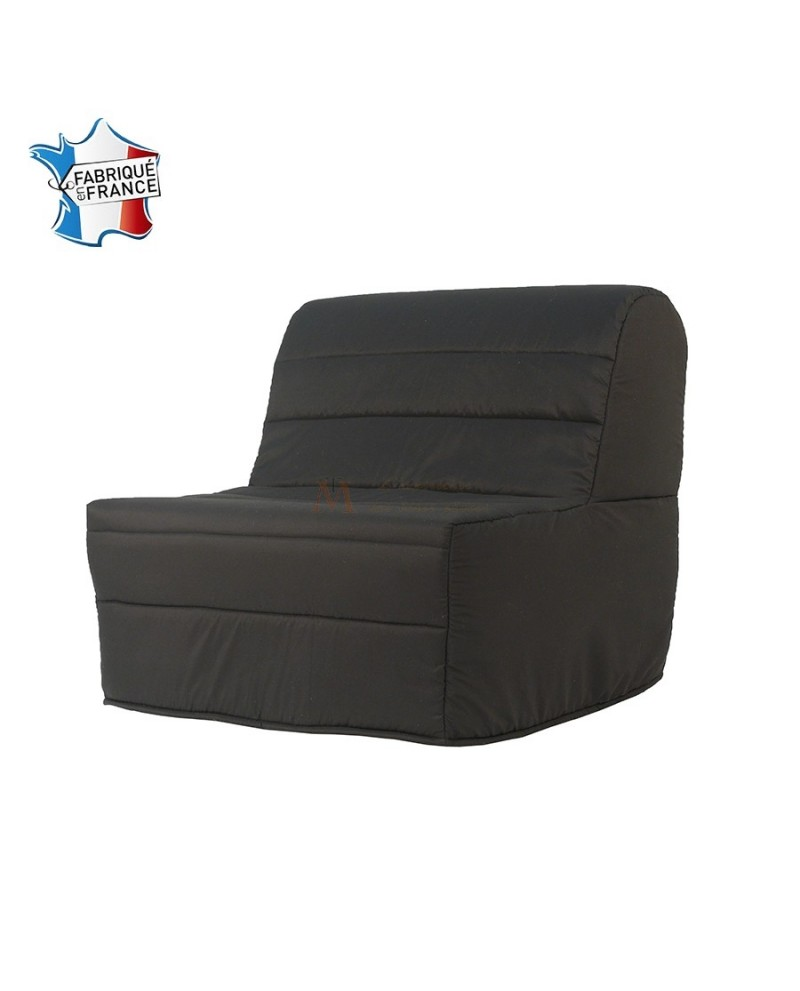 fauteuil lit bz disponible en 3 coloris fabrication fran aise. Black Bedroom Furniture Sets. Home Design Ideas