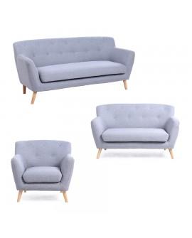 s lection mobilier de salon pour une ambiance esth tique et l gante. Black Bedroom Furniture Sets. Home Design Ideas