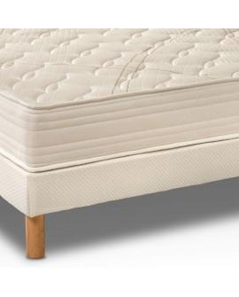 matelas adulte mousse hypoallerg nique paisseur 20 cm. Black Bedroom Furniture Sets. Home Design Ideas