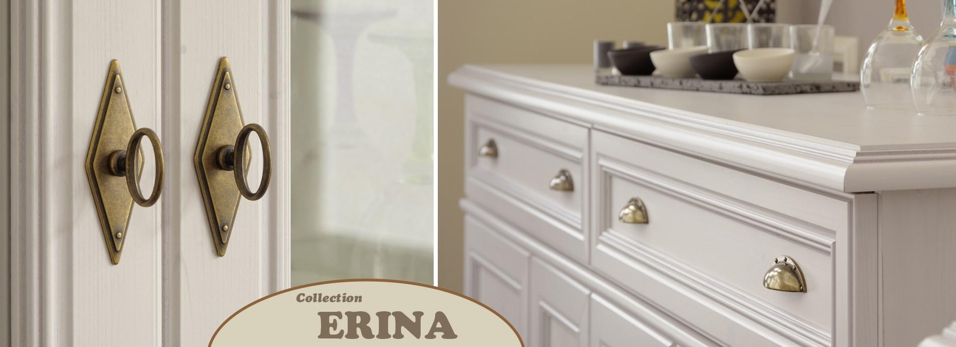 Collection salle à manger complète ERINA